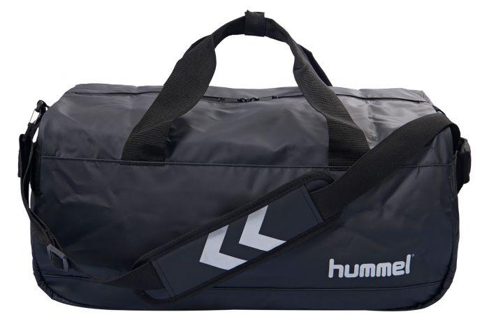Hummel taske sort str. L L60 B33 H25