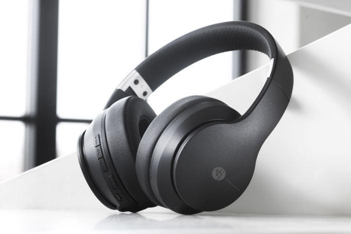 Tobias Jacobsen over-ear høretelefoner