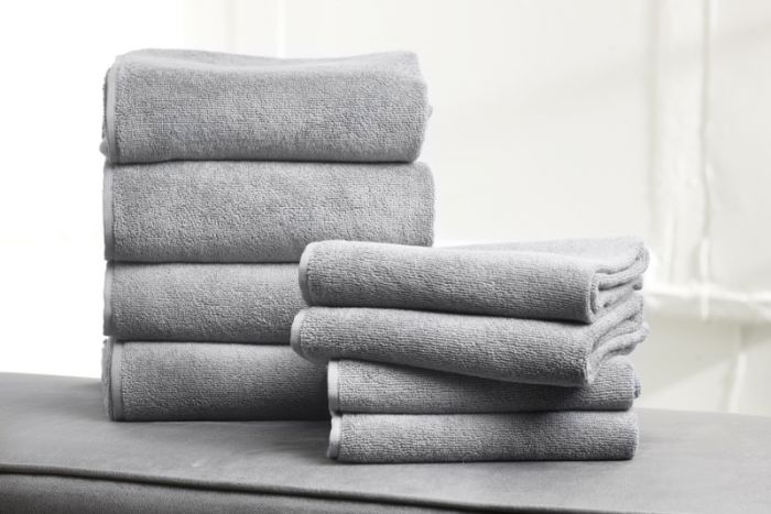 Skagen håndklæder - 8 stk.