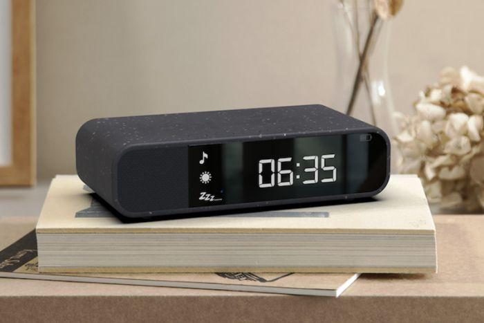 Kreafunk aWAKE bluetooth højtaler og wake up