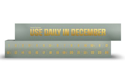 Simply julekalender for use daily - 30 stk