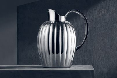 Georg Jensen Bernadotte pitcher 2,2L