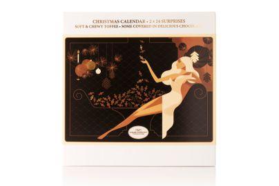Karamel Kompagniet Juledrøm -  384 g