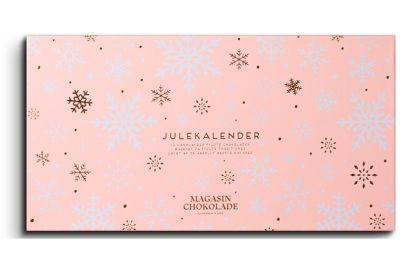 Magasin chokolade julekalender- 296 g