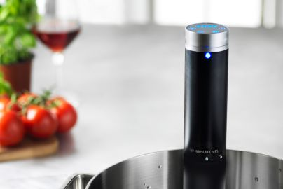 House of Chefs sous vide