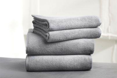 Skagen Bambus håndklæder 4 stk.