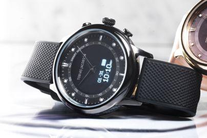 Tobias Jacobsen smartwatch