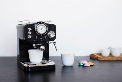 Caffe Lusso espressomaskine