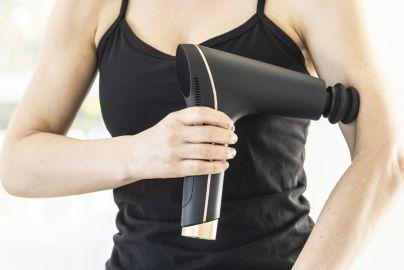 BodyCare massage pistol