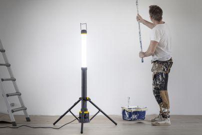 Workforz LED 360 graders arbejdslampe