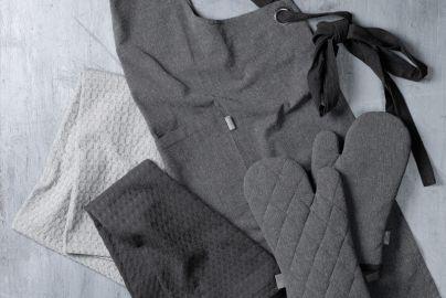 Pillivuyt Bastian tekstilsæt recycle - 5 dele