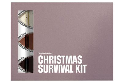 Simply Christmas survival kit - 120 g