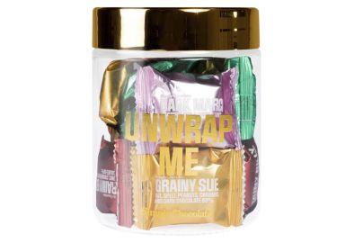 Simply Unwrap me glas - 110 g
