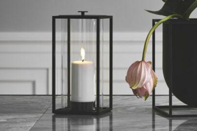 By Lassen lanterne - H26