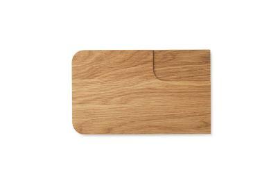 Normann Cutting Board Veggie 35x20x2 cm