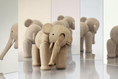 Kay Bojesen Elefant H13