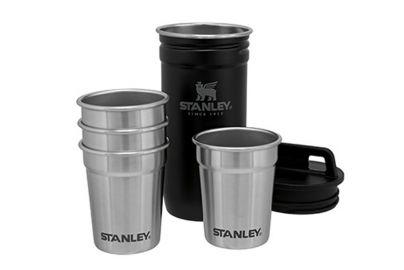 Stanley Adventure shot glas med praktisk hylster