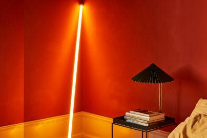 Hay neonrør LED varm hvid