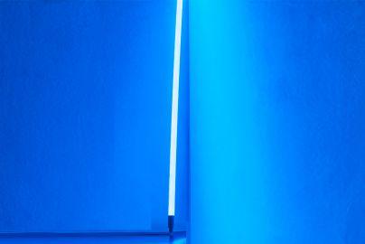 Hay neonrør LED blå