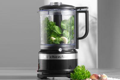 KitchenAid Food Chopper med pisker 1,2L