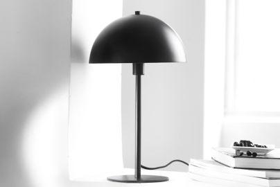 Dyberg Larsen Stockholm bordlampe - sort H43