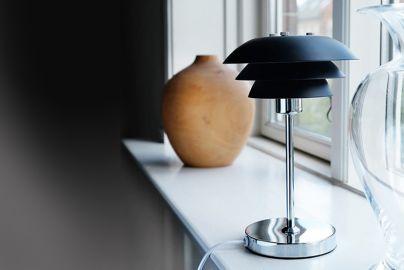 Dyberg Larsen DL16 bordlampe