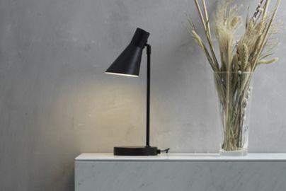 Dyberg Larsen DL12 bordlampe