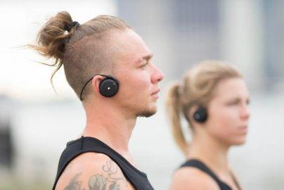 Miiego AL3+ Freedom trådløse høretelefoner - sort