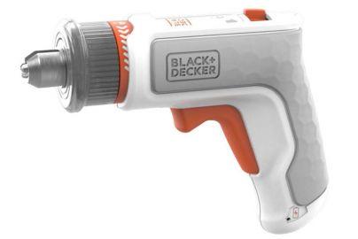Black & Decker skruetrækker multi
