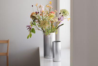 Georg Jensen Bernadotte vase H26