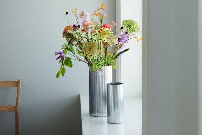 Georg Jensen Bernadotte vase H19