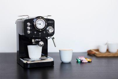 Caffè Lusso espressomaskine
