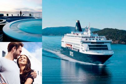 DFDS Family Get-a-way