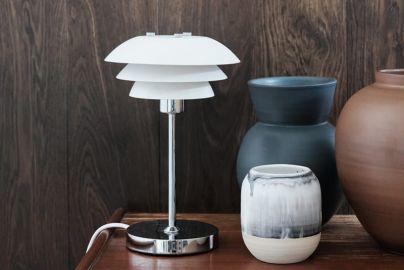 Dyberg Larsen bordlampe DL16