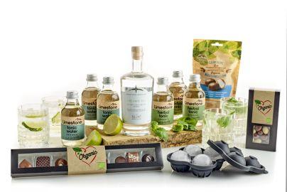 Årets ginpakke øko 6