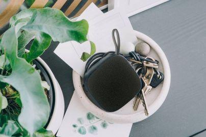Hi5 mini bluetooth-højttaler
