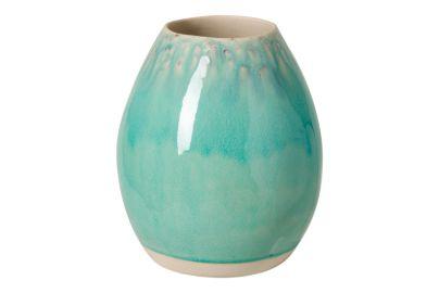 Costa Nova Madeira vase mint Ø17,5cm H20cm