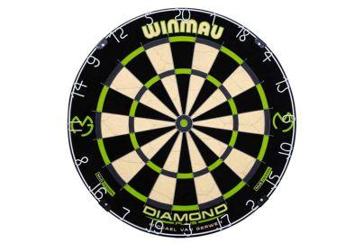 Michael Van Gerwen dartskive og pile fra Winmau
