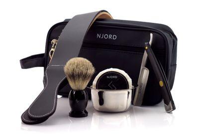 Njord barbersæt
