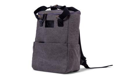 Orrefors rygsæk med integeret køletaske - 23L