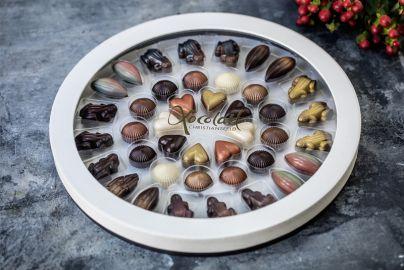 Xocolatl Selection prestige gaveæske - 370 g