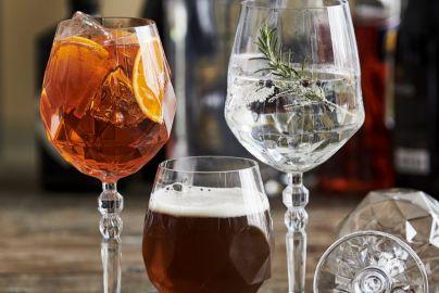 Lyngby Alkemist drinkspakke med 12 glas