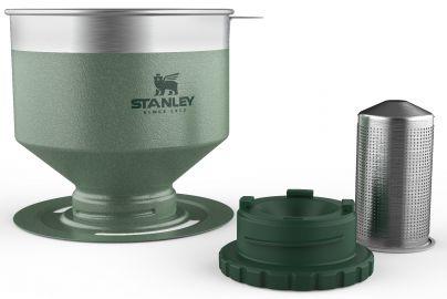 Stanley tragt og termokop - grøn