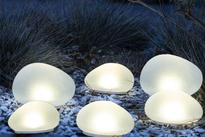 Stonelights havelamper med solceller