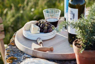 Skagerak Nordic servering tray