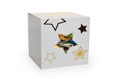 Starbox med karameller 1000 g