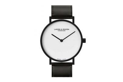 Louisiana-ur fra Larsen & Eriksen - Ø41 mm