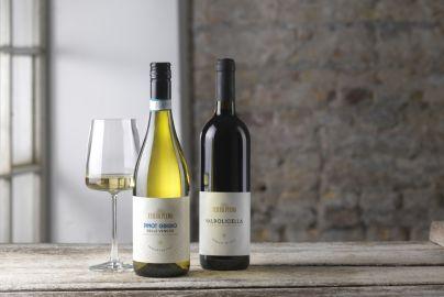 Årets vinpakke 2 italiensk