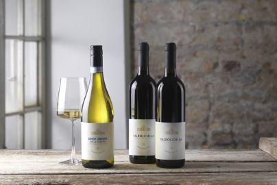 Årets vinpakke 3 italiensk