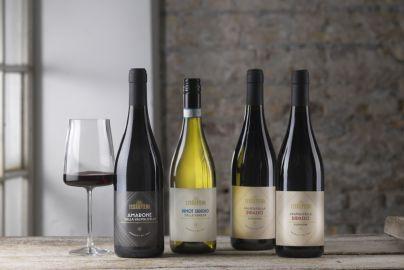 Årets vinpakke 5 italiensk